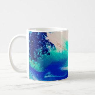 Ariel Reef Mug