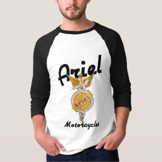 ARIEL VINTAGE MOTORCYCLE T-SHIRTS. T-Shirt