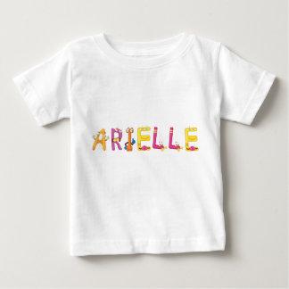 Arielle Baby T-Shirt