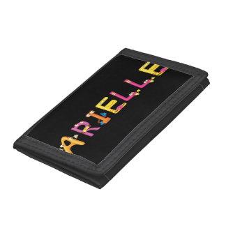 Arielle wallet