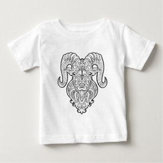 Aries Art Baby T-Shirt