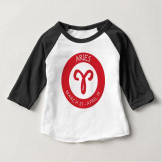 Aries Baby T-Shirt