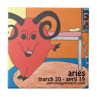 Aries Ceramic Tile