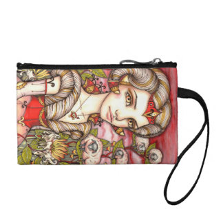 Aries Coin Purse