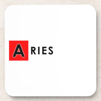 ARIES COLOR COASTER