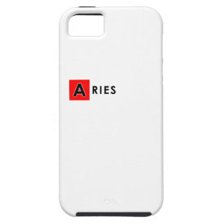 ARIES COLOR iPhone 5 CASE