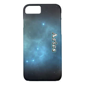 Aries constellation iPhone 8/7 case