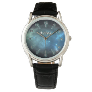 Aries constellation watch