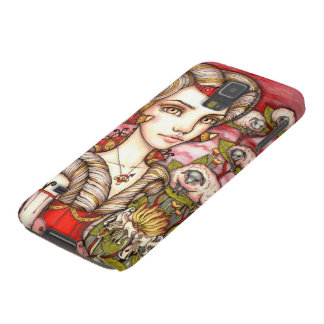 Aries Galaxy S5 Cover