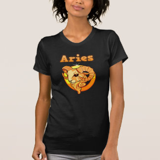 Aries illustration T-Shirt