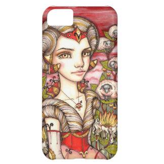 Aries iPhone 5C Case