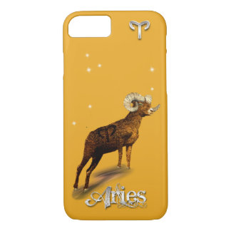 Aries iPhone Cover