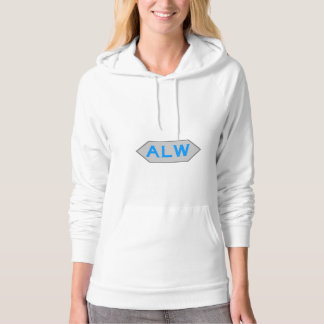 Arie's Locomotive Works Fleece Hoodie