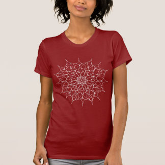 Aries Mandala T-Shirt