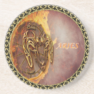 Aries March 21st until April 20th Horoscope Coaster