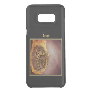 Aries March 21st until April 20th Uncommon Samsung Galaxy S8 Plus Case
