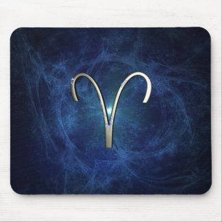 Aries Mouse Pad