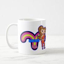 Aries Mug mugs