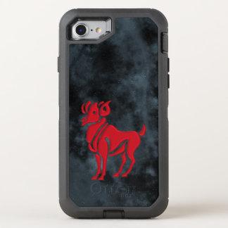 Aries OtterBox Defender iPhone 7 Case