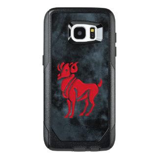 Aries OtterBox Samsung Galaxy S7 Edge Case