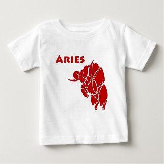 Aries Ram Baby T-Shirt
