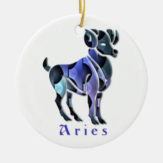 Aries Ram Ornament