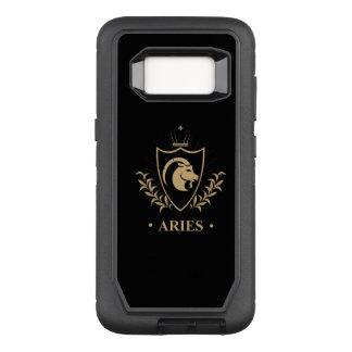 aries s8 case