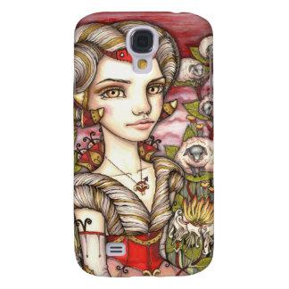 Aries Samsung Galaxy S4 Case