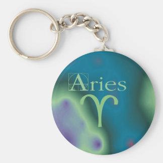 Aries set #2 key ring
