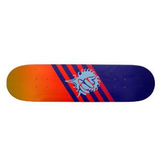 Aries Skateboard