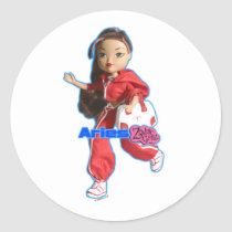 Aries Stickers stickers