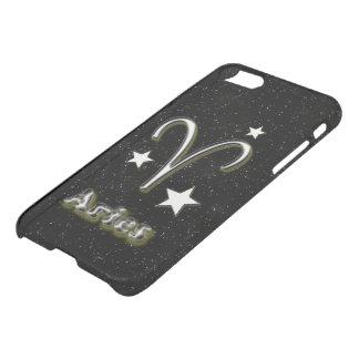 Aries symbol iPhone 7 case