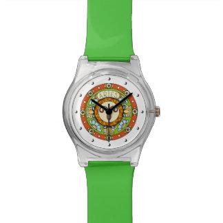 Aries the Ram Watch