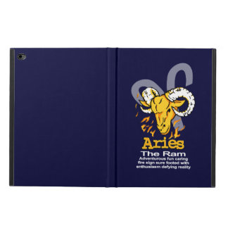 Aries The Ram zodiac astrology star sign case