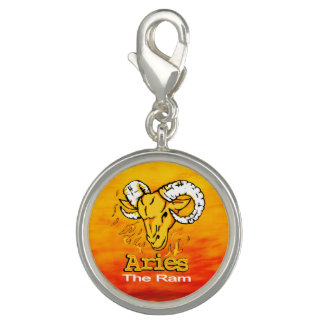 Aries the Ram zodiac astrology water charm