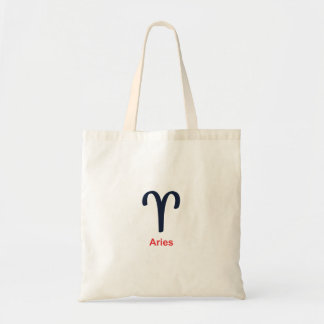 Aries Tote/Bag Tote Bag