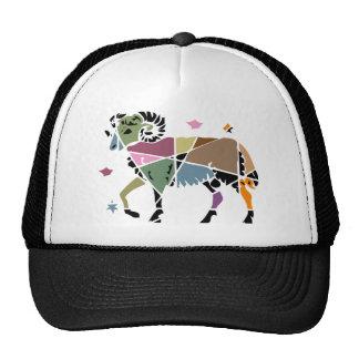 Aries Zodiac Hat