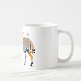 Aries Zodiac Mugs