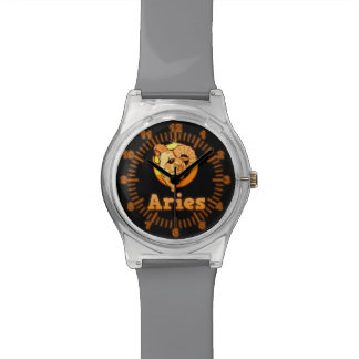 Aries zodiac sign watch