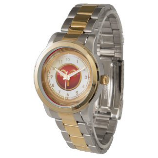 Aries Zodiac Sign Watches