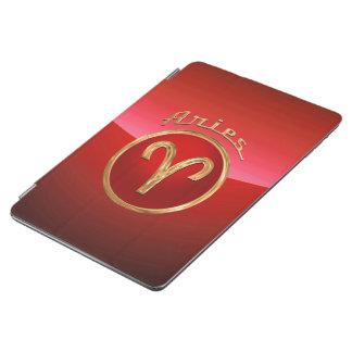 Aries Zodiac Symbol iPad Air Cover