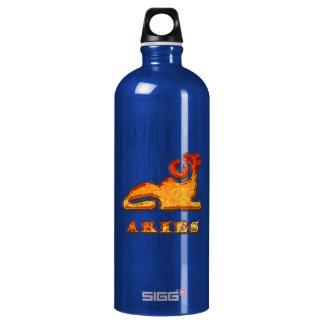 Aries Zodiac Symbol SIGG Traveller 1.0L Water Bottle