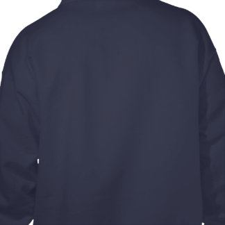 aries zodiac hooded pullover