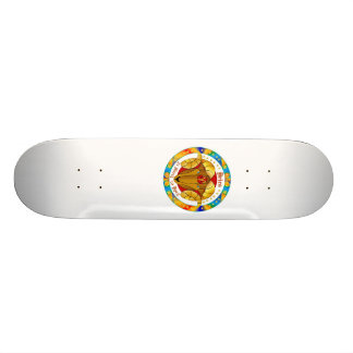 Aries Zodiac-V-1 Set-1 Skateboard