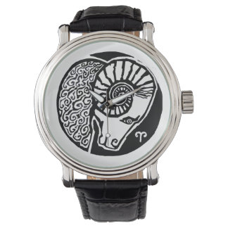 Aries - Zodiac Watch