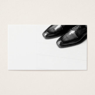 ARIGATO shoes Business Card