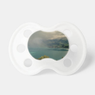 arising storm more over lake lucerne baby pacifiers