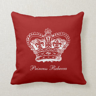 Aristocratic Cushion