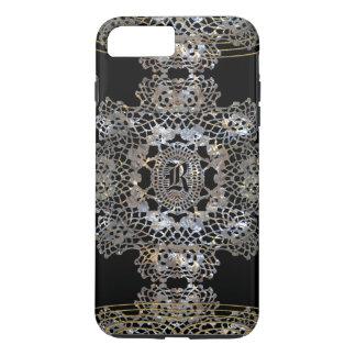 Aristocratic Monogram Elegance iPhone 8 Plus/7 Plus Case