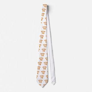 Arizona 72 Birthday Designs Tie